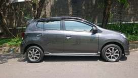 Daihatsu Ayla 2019 Atas nama pembeli