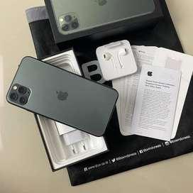 Iphone 11promax 64gb ibox