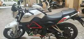 benelli tnt 250. Exchange available