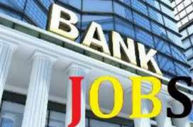 Jobs opened in all top banks