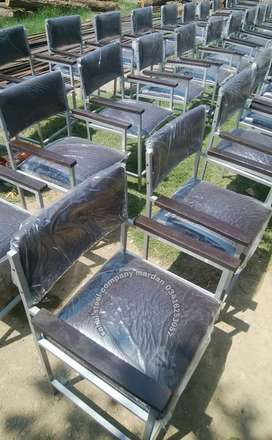 School college exam chairs