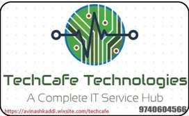 TechCafe IT Services