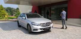 Mercedes E350 2010 Model Facelitlfted to 2014