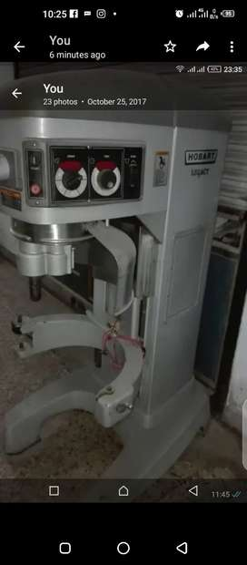 HOBRT DOUGH Mixer for sale