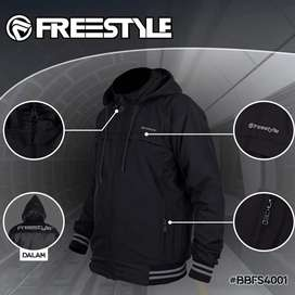 Jaket freestyle