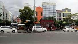 Ruko Semarang Kawasan Strategis @ Gayamsari Jl Ry Mojopahit
