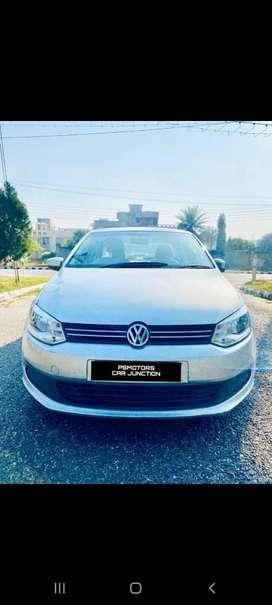 Volkswagen Vento 1.5 TDI Comfortline, 2011, Diesel