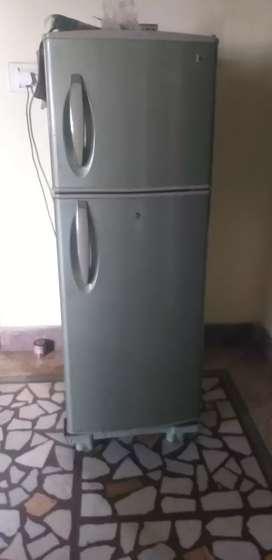 Lg fridge 2008
