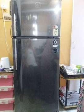 Godrej EON Frost Free Refrigerator - 260 L - (15 months old)