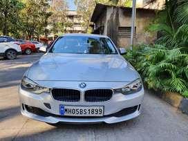 BMW 3 Series 320d Highline Sedan, 2013, Diesel