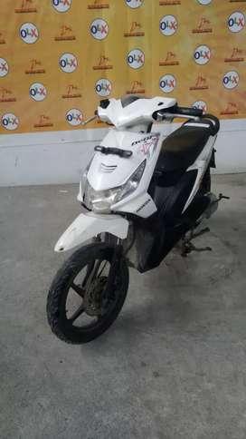 Honda Beat Groovy Tahun 2011 DR5902TA (Raharja Motor Mataram)