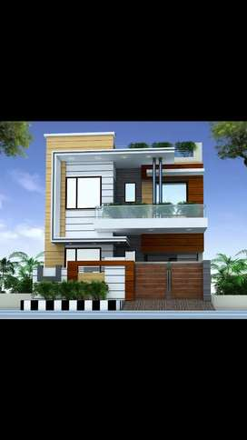 New house for sale in jaggi garden