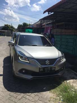 Over kredit/ balik dp suzuki baleno hatchback