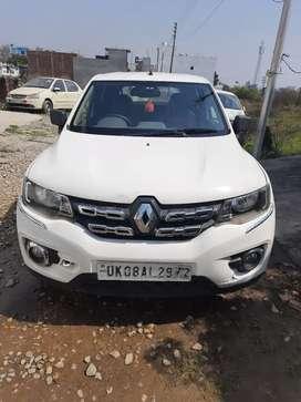 Renault KWID 2016 Petrol Good Condition