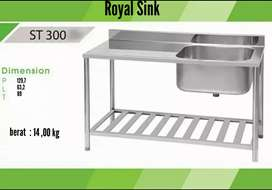 Royal Sink jenis ST 300