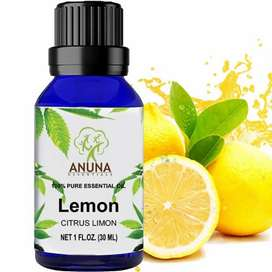 Anuna Essential Oils: 100% Pure and Natural