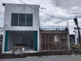 Ruko Terintegrasi Villa dan Water Park