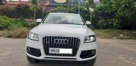 Audi Q5 2012-2017 30 TDI quattro Premium Plus, 2015, Diesel