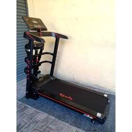 Treadmill elektrik 3 fungsi kyoto