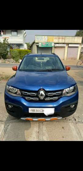 Renault KWID Climber 2017 Petrol Well Maintained