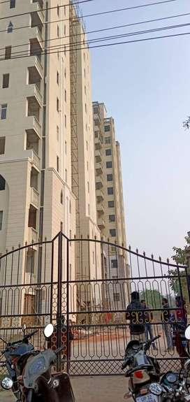 2 BHK Flat For Sale At Sector 6C Vrindavan Yojan, Telibagh, Lucknow