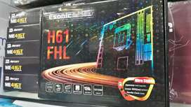 ESONIC H61FHL Motherboard