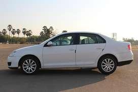 Volkswagen Jetta Comfortline 2.0L TDI, 2010, Diesel