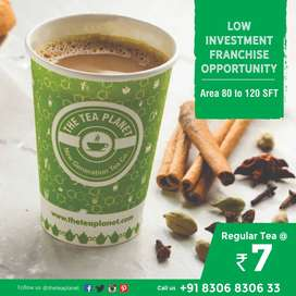 START YOUR OWN BUSINESS TEA/COFFEE/CAFE/BUBBLE TEA/FRANCHISE LOW INVES