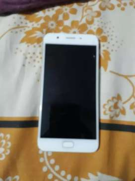 Oppof1s mobile