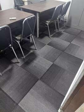 Karper import karpet potong