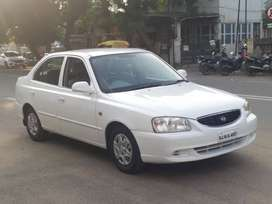 Hyundai Accent CNG, 2002, CNG & Hybrids