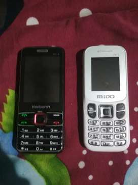 only phone