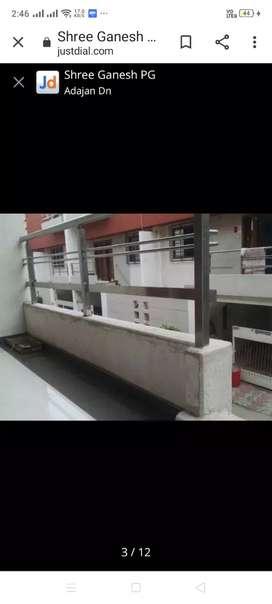 Full facility in adajan