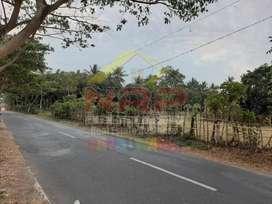 Dijual Tanah Kavling Strategis di Jl.Karangbendo Dekat Poliwangi - Bwi