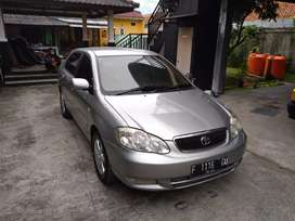 Altis G 2003 MT, TOP !!!