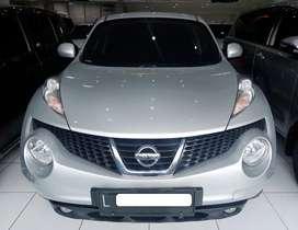 Nissan Juke RX 1.5 Automatic 2012.Mulus ISTIMEWA