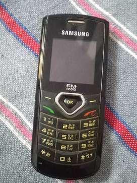 Mobile single sim FM
