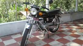 Rx 100 Japan Model Imported