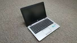 USED HP ELITEBOOK 840 G2 i5 (8GB+500GB) A++ CONDITION WITH WARRANTY.