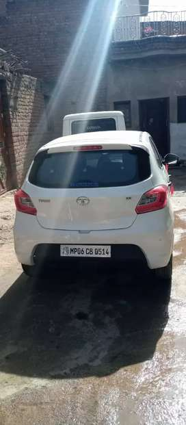 Tata Tiago 2019 Petrol Good Condition  Mp06