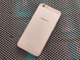Oppo F1s 3/32 GB Gold