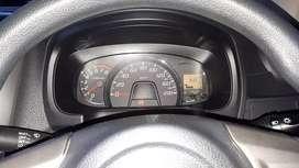 Toyota Agya G Matic 2014 istimewa low km