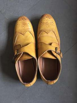 New 11 size shoes from myntra