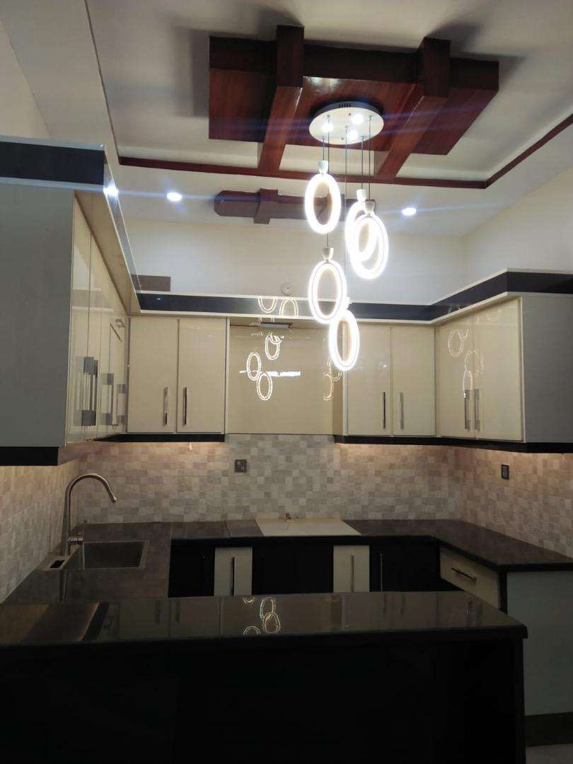 Portion available for sale in Gulistan e jauhar Block 15 0