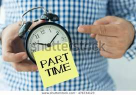 Earn your pocket money @ part time job