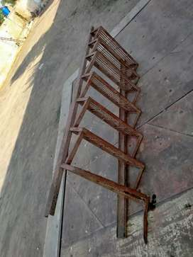 Iron stairs for sale in sargodha