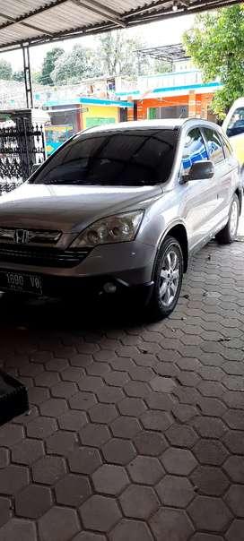 Honda Crv 2.4 matic 2007