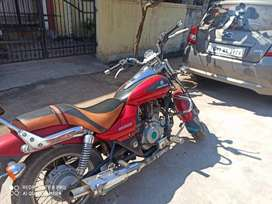 Bajaj avenger 220CC with great condition at 30000