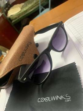 Sunglass coolwings