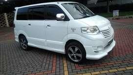 Suzuki Apv Luxury mt th 2012 tdp 7 juta # Basana mobillindo